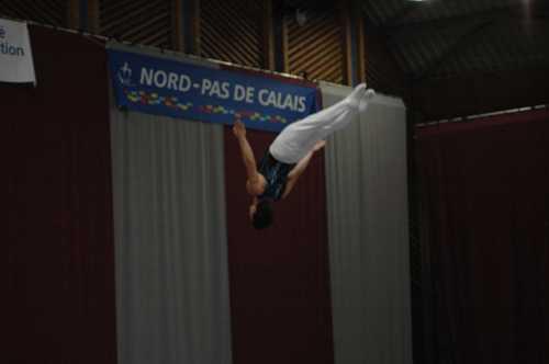 Finale Championnat de France 2007