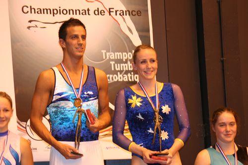 Camille et Grégoire