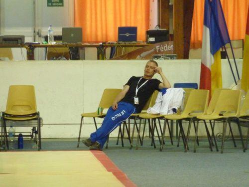 Championnat de France Grenoble