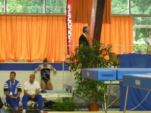 Championnats de France Grenoble