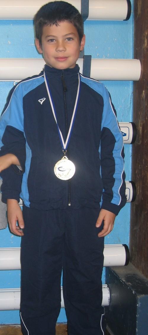 Coupe CRIFMARNE - 11 Dec 2005