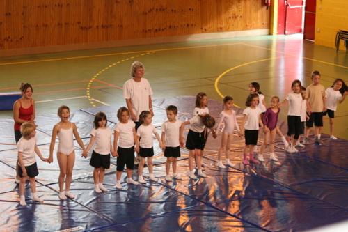 Fête du Club 2007
