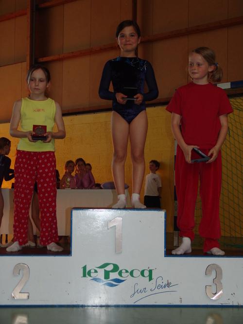 Fête du Club 2006