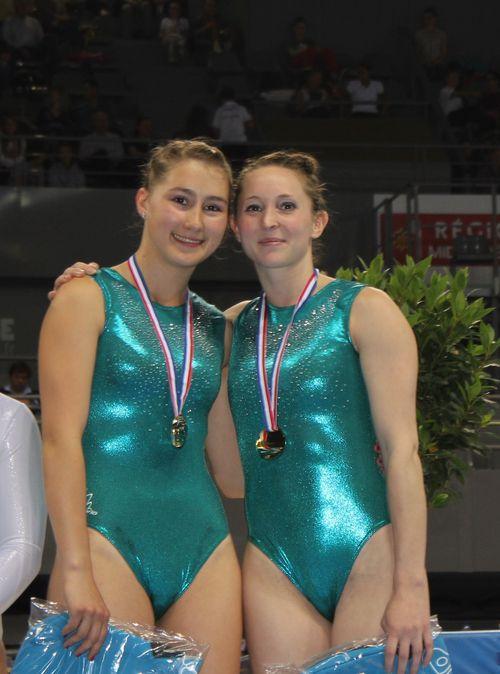 Elise et Vincente (2)