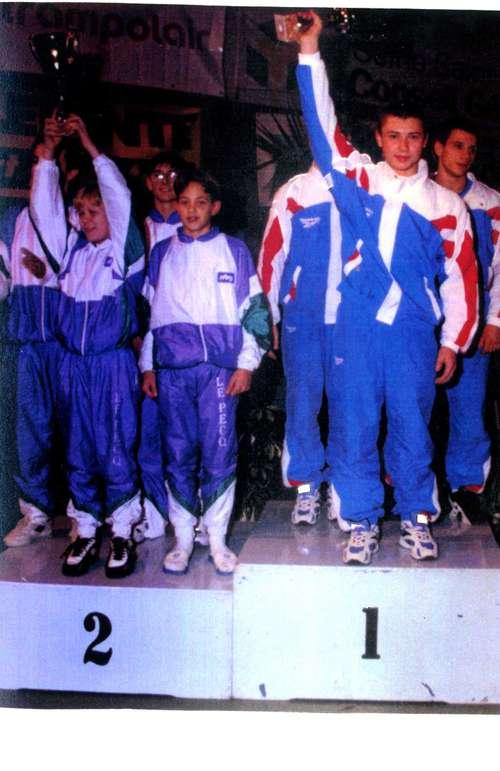Eurocup 1995