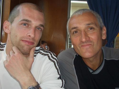 Thomas et Philippe